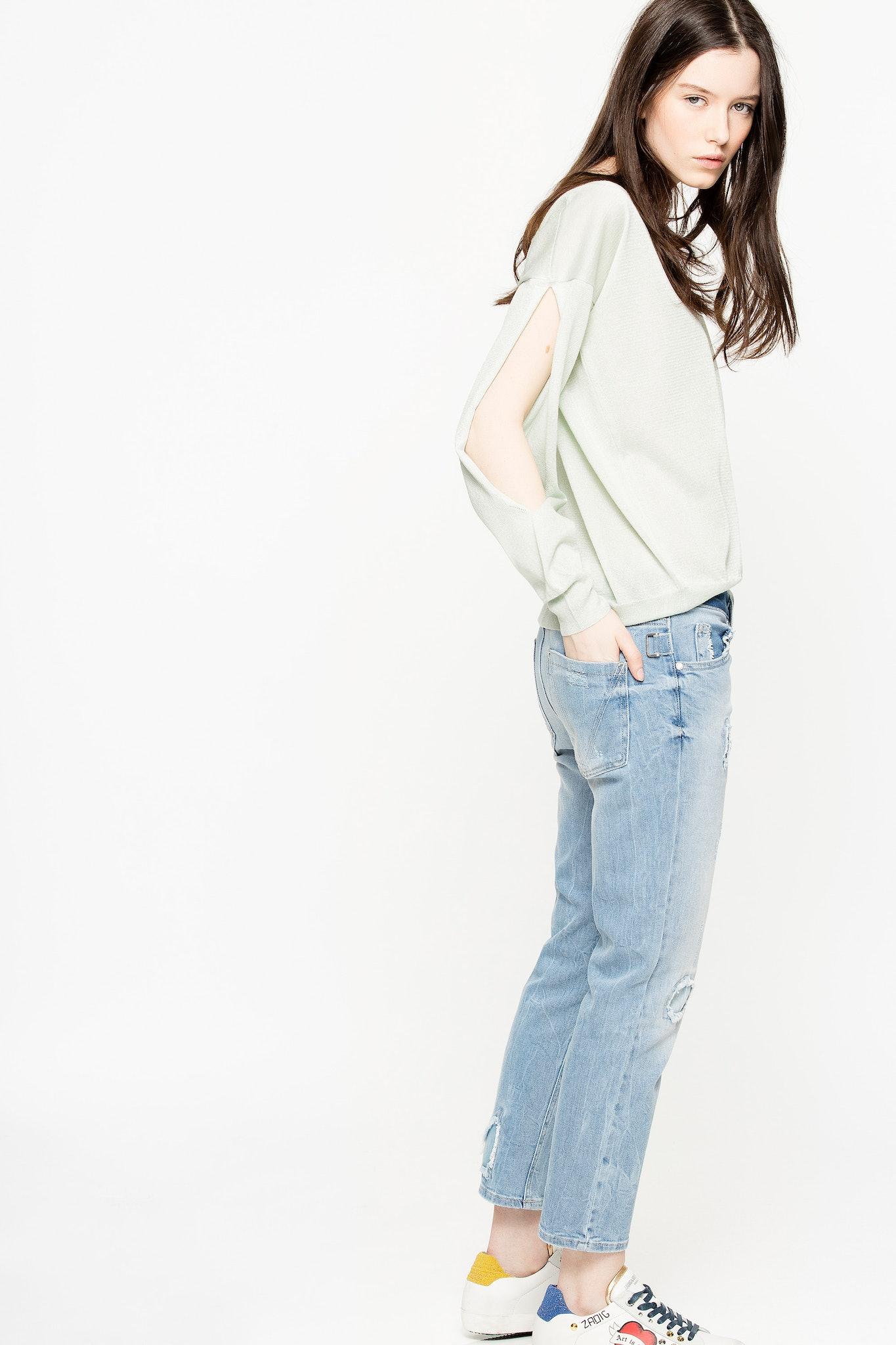 Alissa Sweater