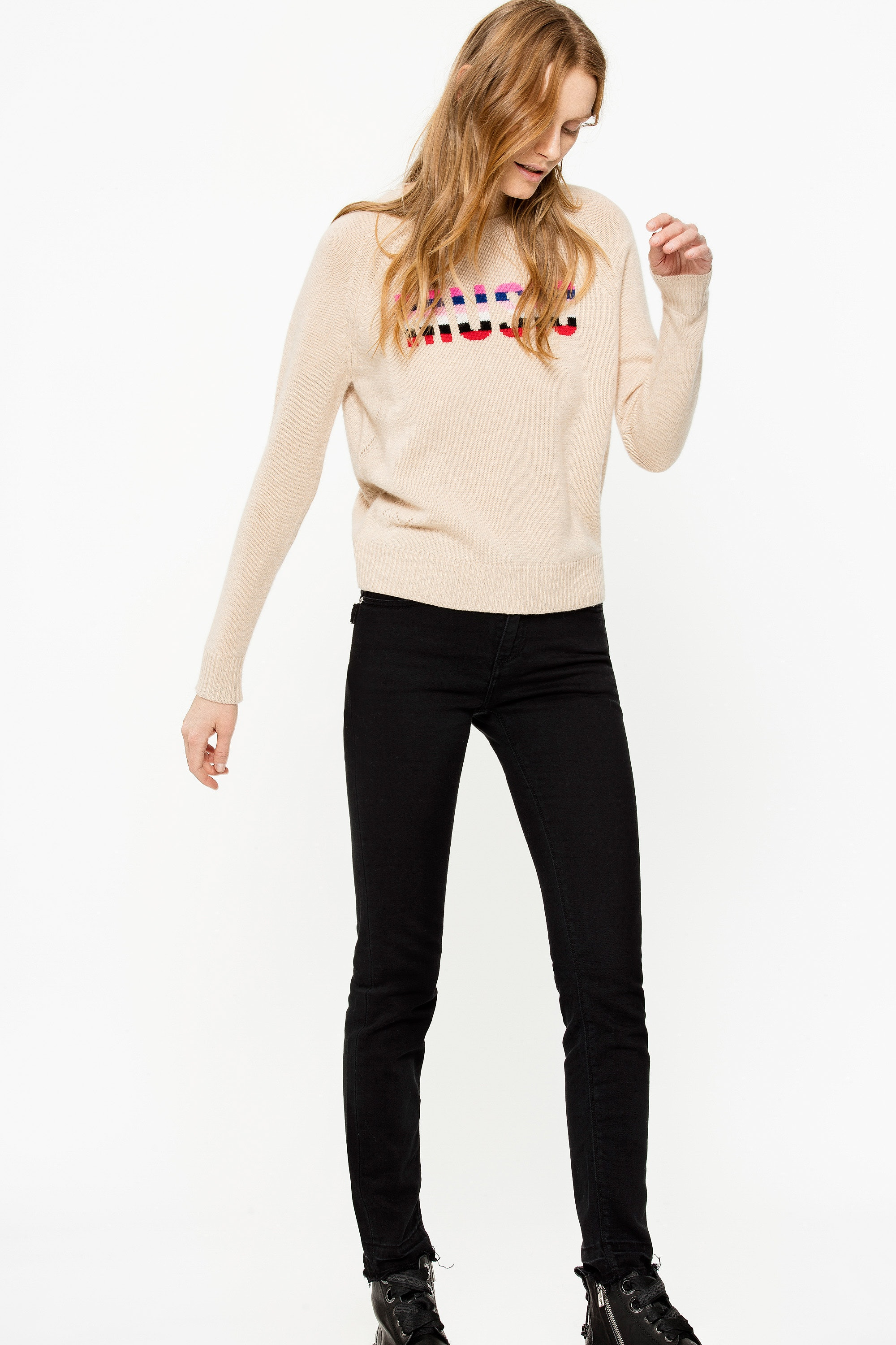 Baly Bis Cachemire Sweater
