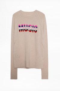 Baly Bis Cachemire Sweater