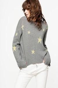Markus Bis Cachemire Sweater