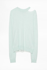 Pull Jamme Cachemire