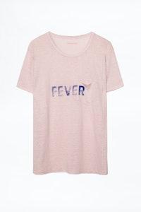 Camiseta Amber Lin