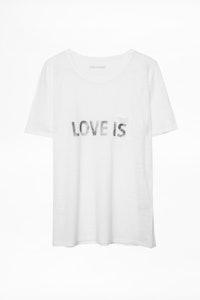 Amber Lin T-Shirt