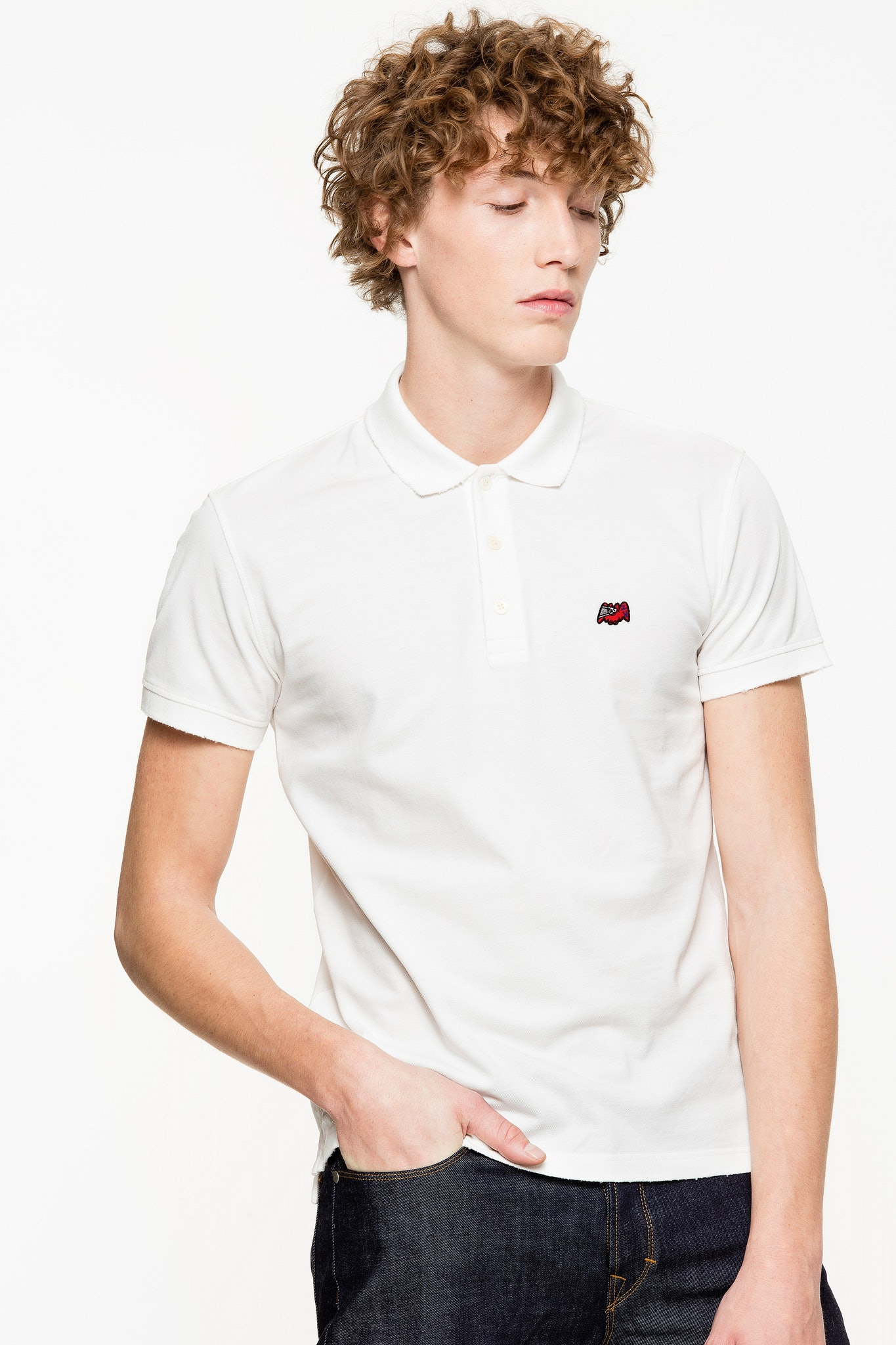 Camiseta Trot