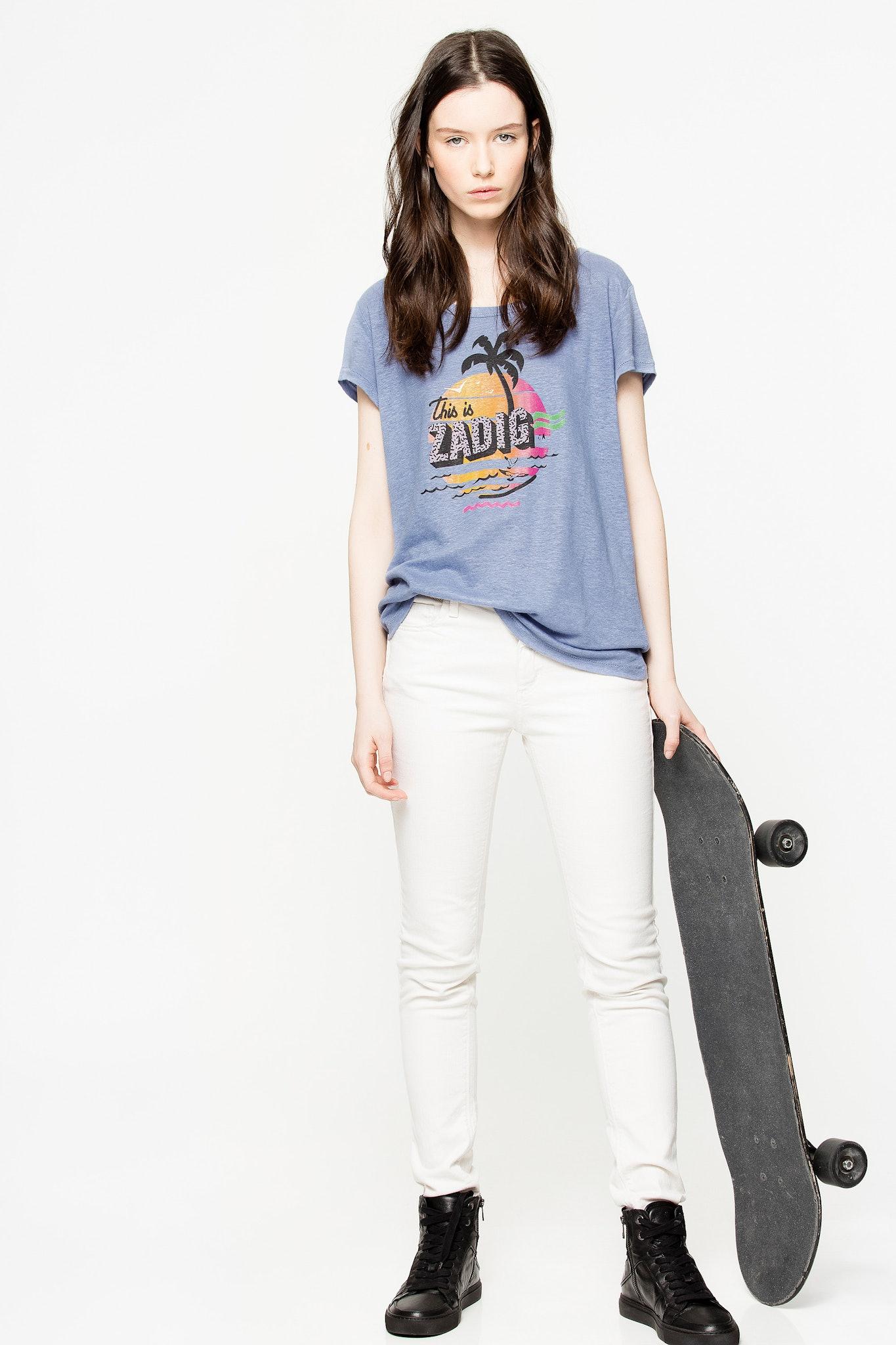 Meryl Malibu T-Shirt