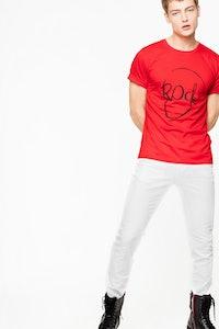 Camiseta Tommy Skull