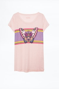 T-Shirt Meryl Lin Butterfly