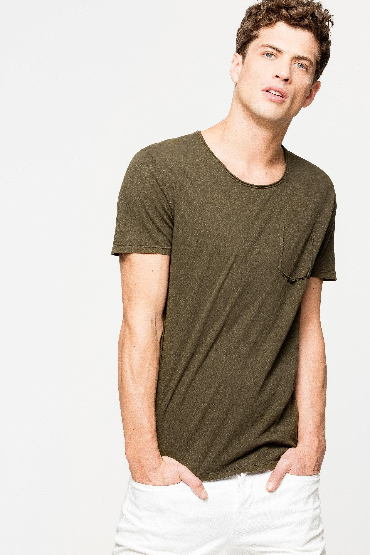 Toby Flamme T-Shirt