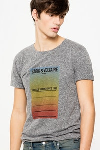 T-Shirt Tommy Jam