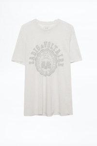 Camiseta Oslo Blason