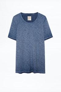 T-Shirt Toby Cold Dye