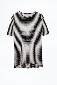 T-Shirt Tobias Ghost