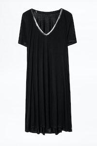 Vestido Jane Foil