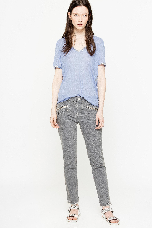 Wassa Foil T-Shirt
