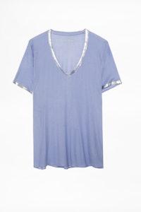 Camiseta Wassa Foil