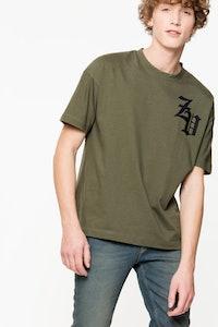 Camiseta Tover