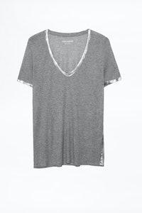 Camiseta Tino Foil