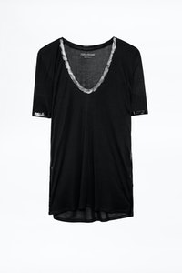 Tino Foil T-Shirt