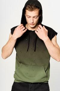 Sweatshirt Styx