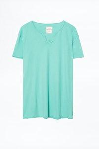 T-Shirt Monastir Vintage