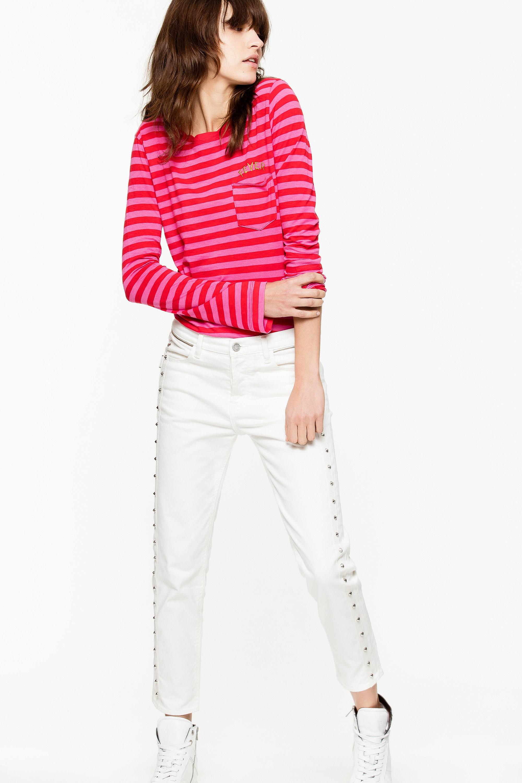 Regy Stripes T-Shirt