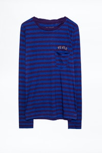 Camiseta Regy Stripes
