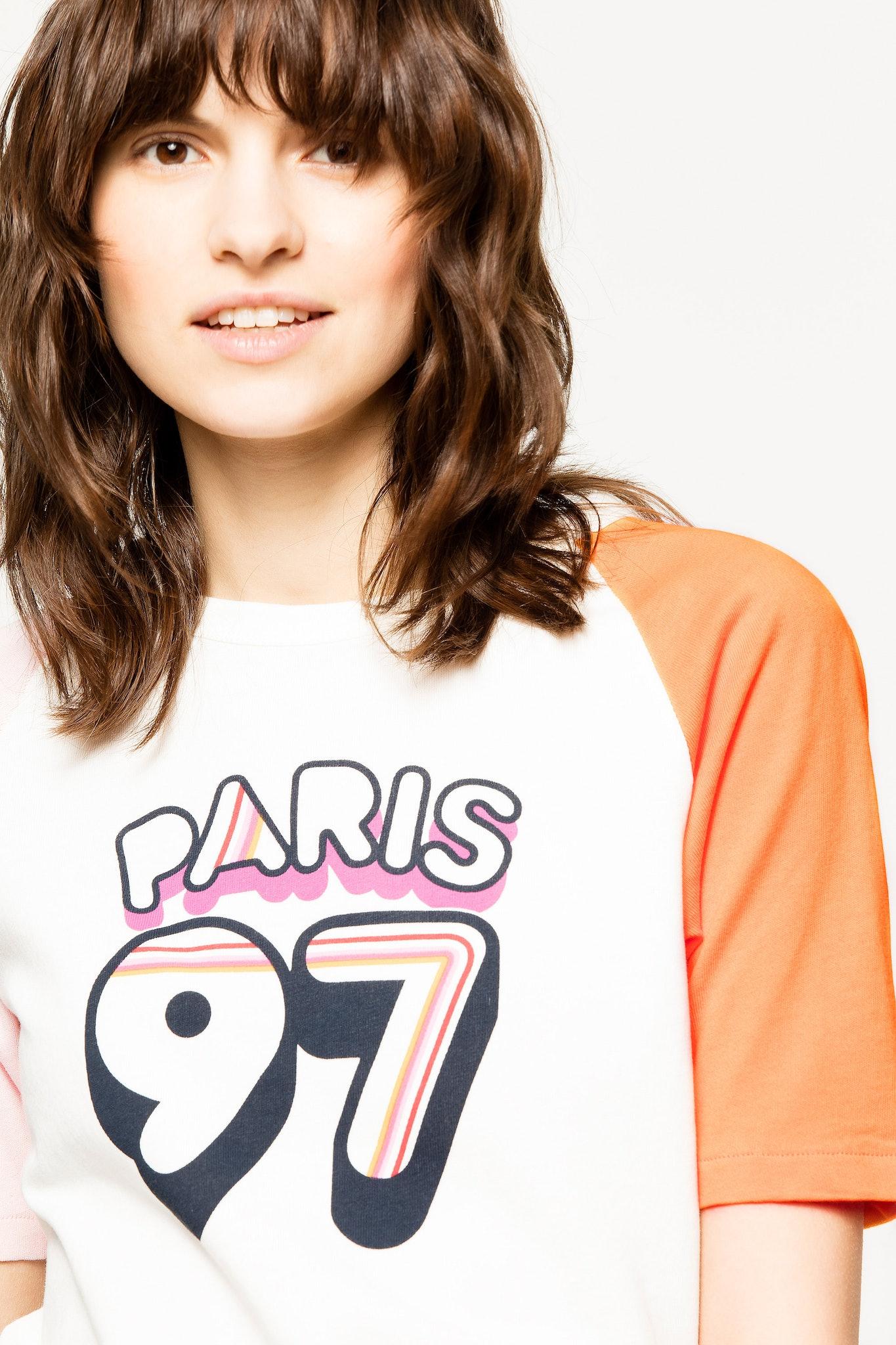 T-Shirt Ruby