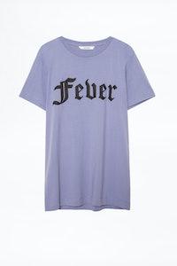 Camiseta Tex Fever