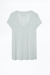 Camiseta Tiny Slub Overdyed