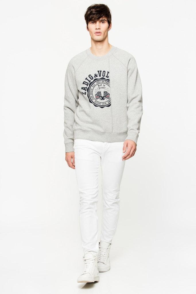 Sweatshirt Sherman