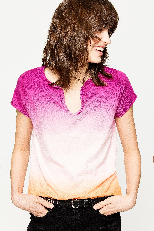 Dégradé T-Shirt