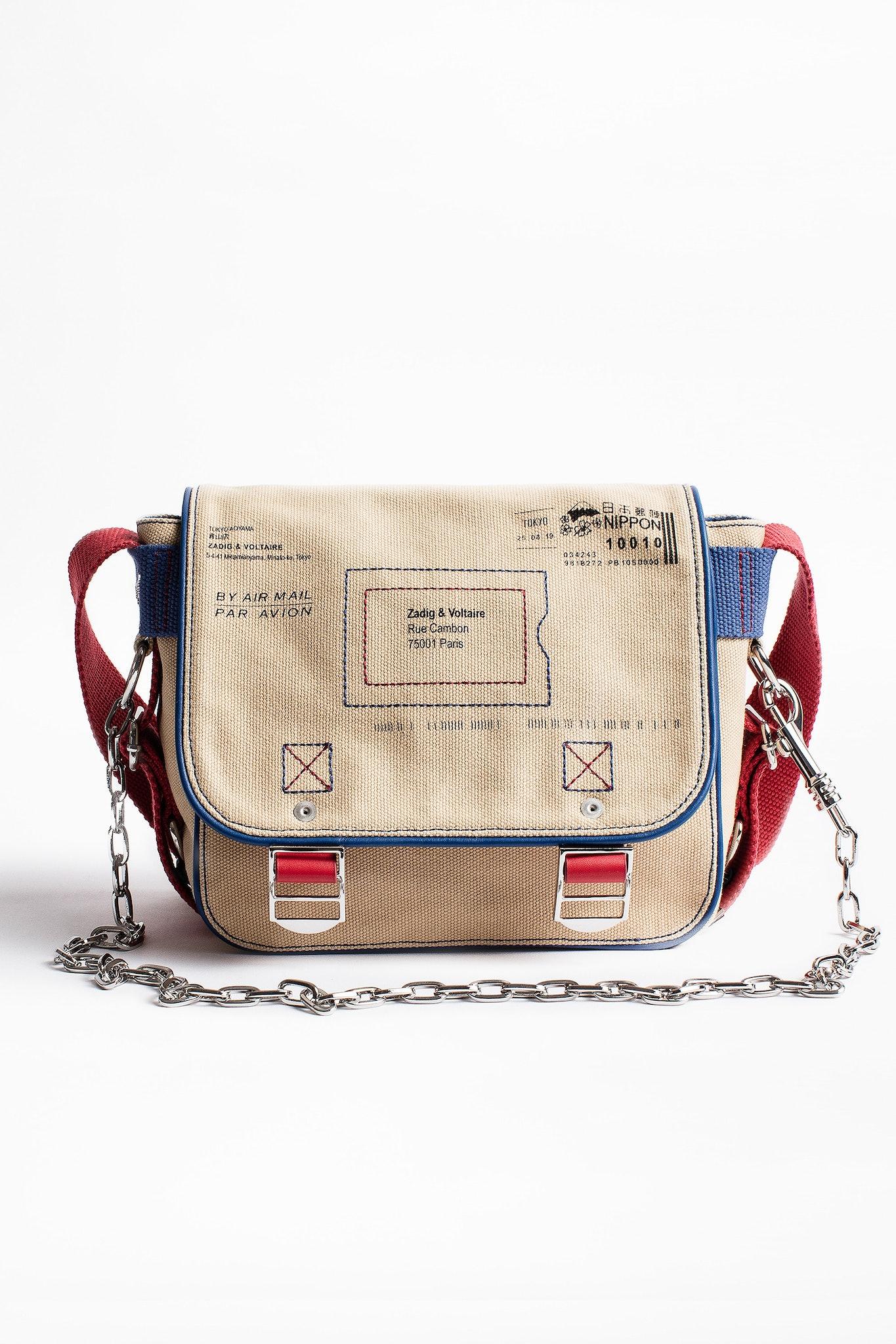 Ready-Made Canvas bag