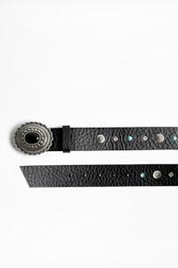 Eyes belt