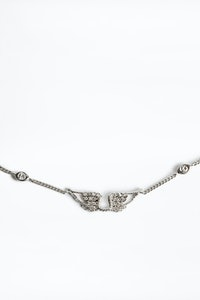 Mila Jane necklace