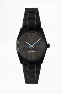Montre Timeless I Like You Very Much ZVT102