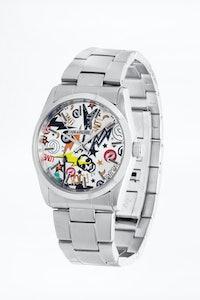 Reloj Fusion con diseño ZVT103