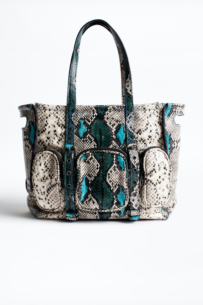 Sac Bianca Small Wild