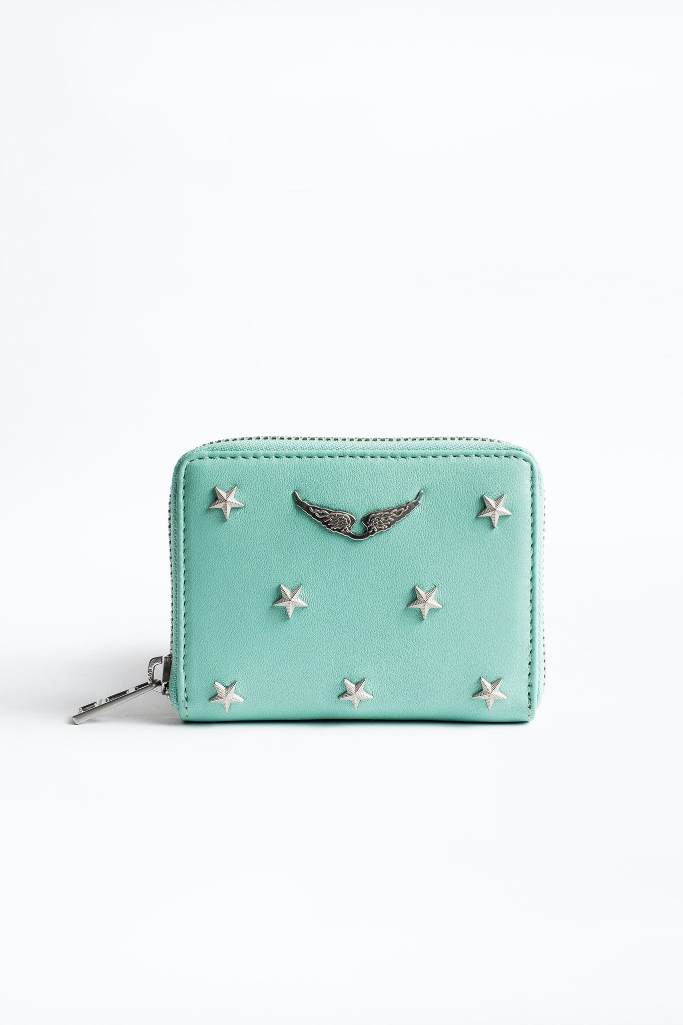 Porte-Monnaie Mini ZV Star