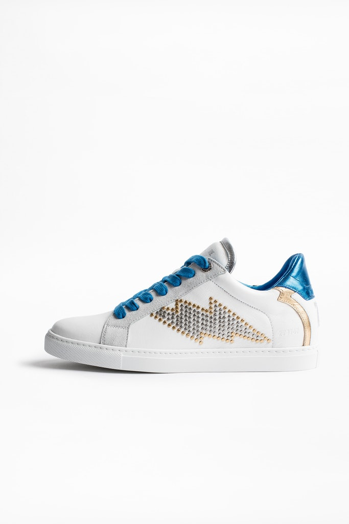 Sneakers 1747 Flash Studs