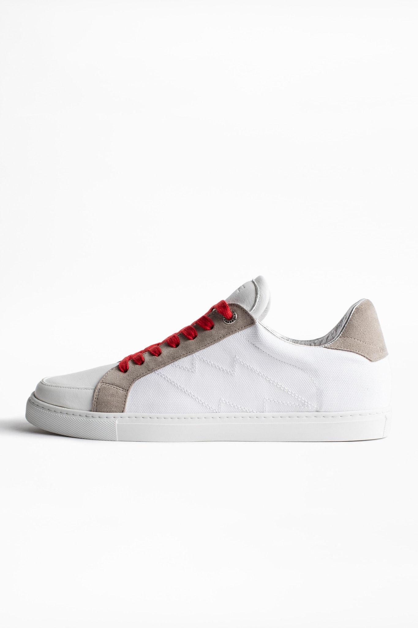 Men Print sneakers
