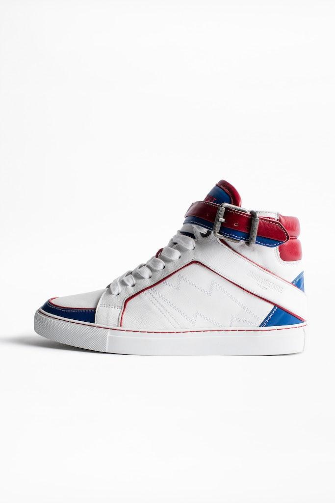 Sneaker ZV1747 High Show