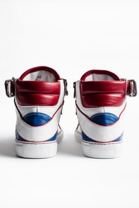 Sneakers ZV1747 High Show