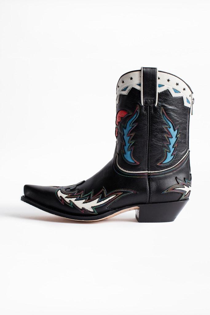 Sierra boots