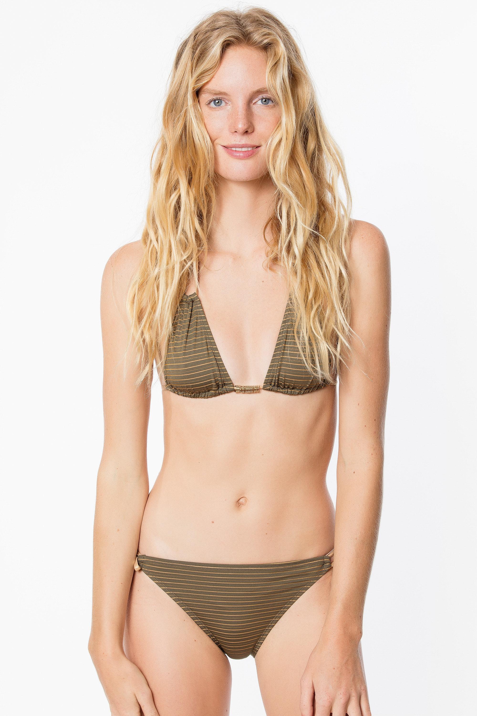 Peahi bikini bottoms