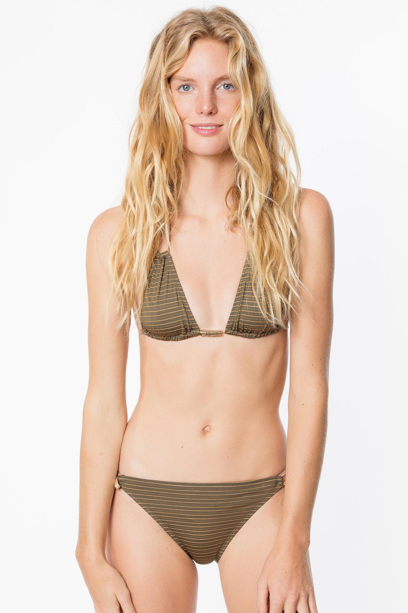 Braguita de bikini Peahi