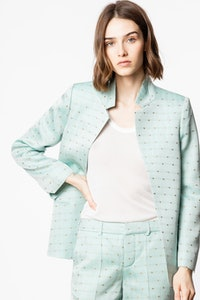 Volly Jac Blazer