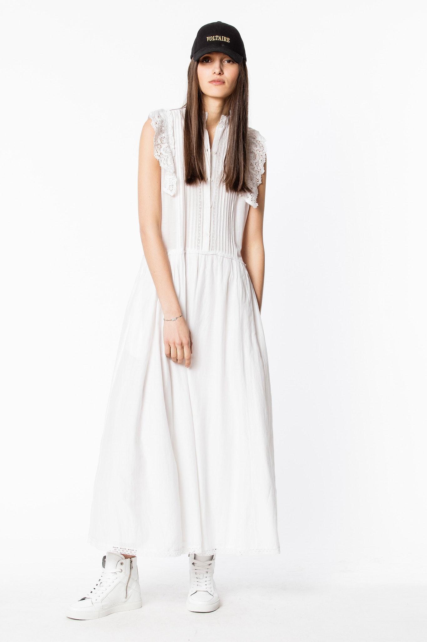 Romane Dress