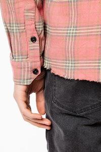 Camisa Torro Check