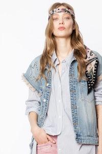 Bena Vignon jacket