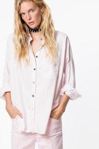 Tamara Striped shirt